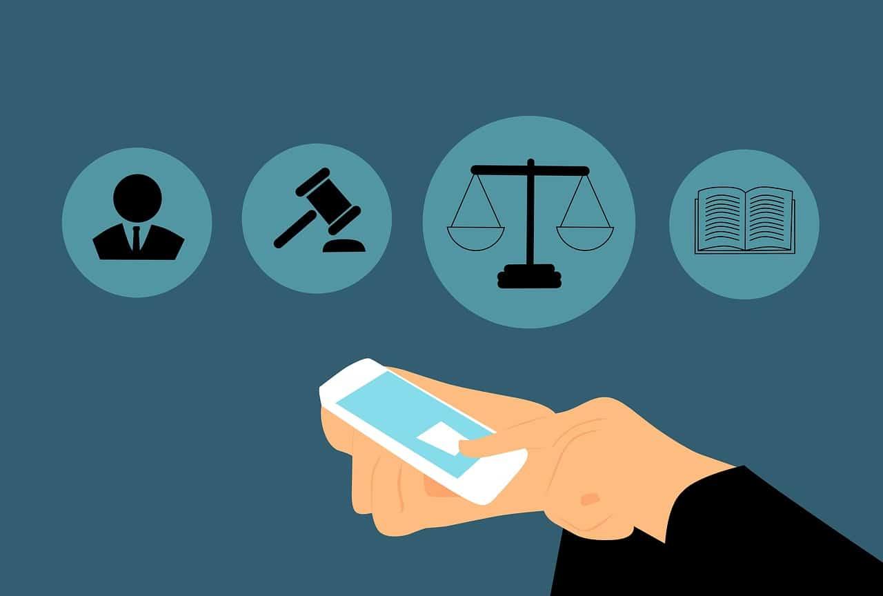 עריכת דין מקצועית